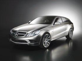 Ver foto 3 de Mercedes Fascination Concept 2008