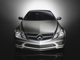 Ver foto 2 de Mercedes Fascination Concept 2008