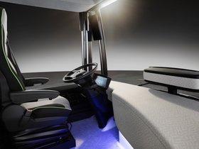 Ver foto 13 de Mercedes Future Bus 2016