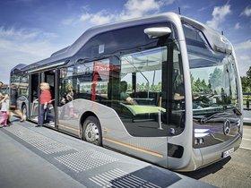 Ver foto 4 de Mercedes Future Bus 2016