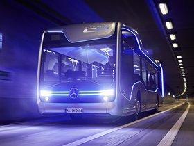 Ver foto 2 de Mercedes Future Bus 2016