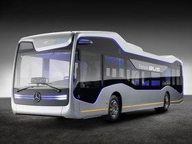 Ver foto 1 de Mercedes Future Bus 2016