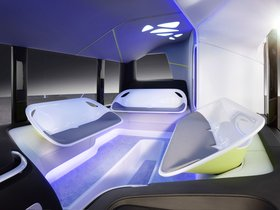 Ver foto 12 de Mercedes Future Bus 2016
