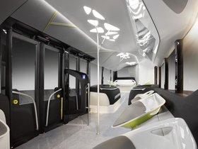 Ver foto 11 de Mercedes Future Bus 2016