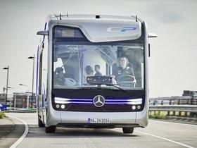 Ver foto 9 de Mercedes Future Bus 2016