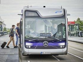 Ver foto 8 de Mercedes Future Bus 2016