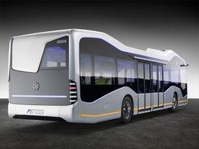Ver foto 7 de Mercedes Future Bus 2016