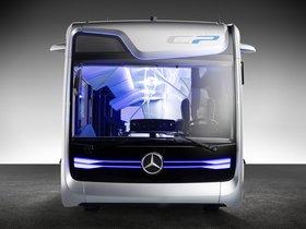 Ver foto 6 de Mercedes Future Bus 2016