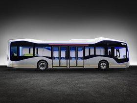 Ver foto 5 de Mercedes Future Bus 2016