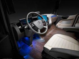 Ver foto 20 de Mercedes Future Truck 2025 2014
