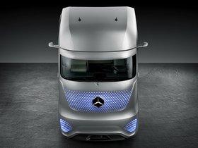 Ver foto 10 de Mercedes Future Truck 2025 2014
