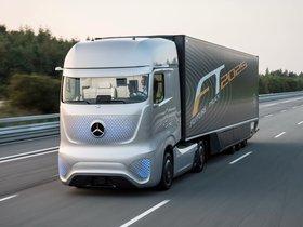 Ver foto 9 de Mercedes Future Truck 2025 2014