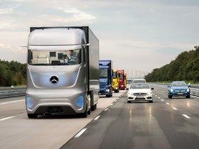 Ver foto 8 de Mercedes Future Truck 2025 2014