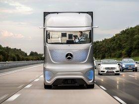 Ver foto 6 de Mercedes Future Truck 2025 2014