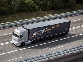 Ver foto 3 de Mercedes Future Truck 2025 2014