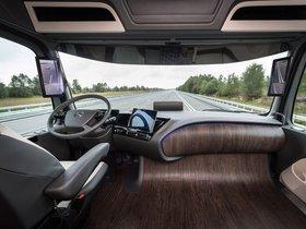Ver foto 18 de Mercedes Future Truck 2025 2014