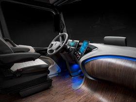Ver foto 16 de Mercedes Future Truck 2025 2014