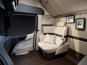 Ver foto 14 de Mercedes Future Truck 2025 2014