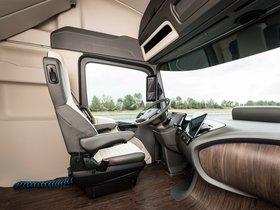 Ver foto 13 de Mercedes Future Truck 2025 2014