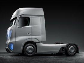 Ver foto 12 de Mercedes Future Truck 2025 2014
