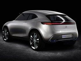 Ver foto 6 de Mercedes G-Code Concept 2014