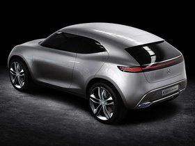 Ver foto 5 de Mercedes G-Code Concept 2014