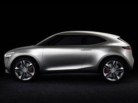 Ver foto 3 de Mercedes G-Code Concept 2014