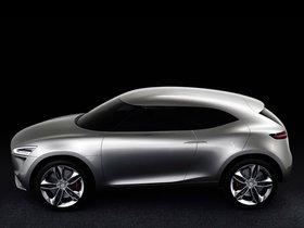 Ver foto 2 de Mercedes G-Code Concept 2014