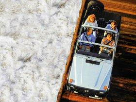 Ver foto 4 de Mercedes Clase G 230 Cabrio W460 1979
