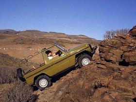 Ver foto 3 de Mercedes Clase G 230 Cabrio W460 1979
