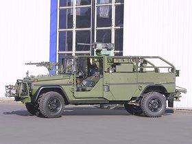 Ver foto 9 de Mercedes Clase G 4x4 Militar W461 1992