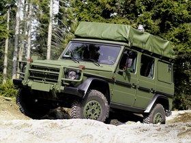 Ver foto 7 de Mercedes Clase G 4x4 Militar W461 1992