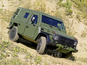 Ver foto 4 de Mercedes Clase G 4x4 Militar W461 1992