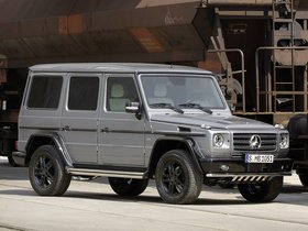 Ver foto 5 de Mercedes Clase G G500 Edition Select Monumental Off Roader 2011