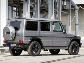 Ver foto 4 de Mercedes Clase G G500 Edition Select Monumental Off Roader 2011
