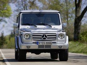 Ver foto 5 de Mercedes Clase G G500 Facelift 2008