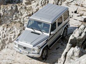 Ver foto 6 de Mercedes Clase G G350 BlueTec W463 2012