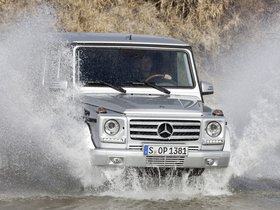 Ver foto 3 de Mercedes Clase G G350 BlueTec W463 2012