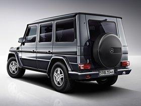 Ver foto 11 de Mercedes Clase G G350 BlueTec W463 2012
