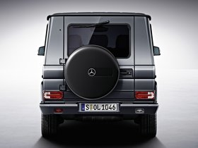 Ver foto 10 de Mercedes Clase G G350 BlueTec W463 2012