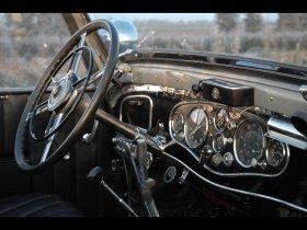 Ver foto 5 de Mercedes G4 1934