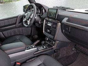 Ver foto 5 de Mercedes Clase G G500 Edition 35 W463 2014