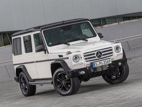 Ver foto 4 de Mercedes Clase G G500 Edition 35 W463 2014