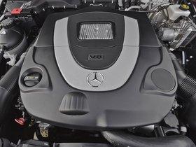 Ver foto 12 de Mercedes Clase G G550 W463 USA 2012