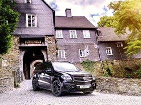 Ver foto 11 de Mercedes Clase GL Black Crystal Larte Design 2014