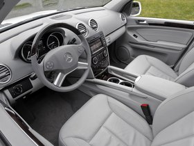 Ver foto 9 de Mercedes Clase GL GL350 BlueTec X164 USA 2009
