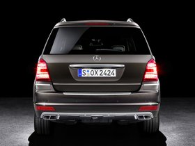 Ver foto 3 de Mercedes Clase GL Grand Edition 2011