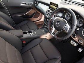 Ver foto 14 de Mercedes Clase GLA 200 CDI AMG Sport Package X156 Australia 2014