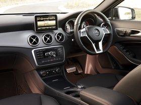 Ver foto 13 de Mercedes Clase GLA 200 CDI AMG Sport Package X156 Australia 2014