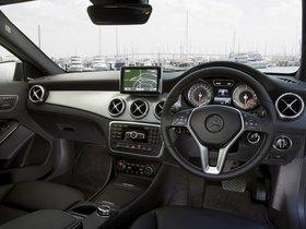 Ver foto 23 de Mercedes Clase GLA 200 CDI X156 Australia 2014